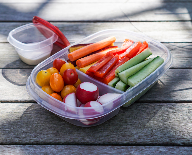 crudites, 6 best healthy lunch swaps for a nourishing midday meal by healthista