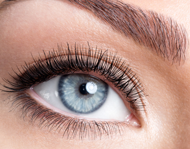 eyebrow featured, 3 best eyebrow treatments you need to know for a brow makeover by healthista