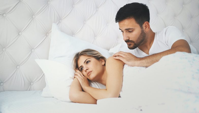 Relationship difficulties, 8 signs that you are having a breakdown, by healthista.com (feature)