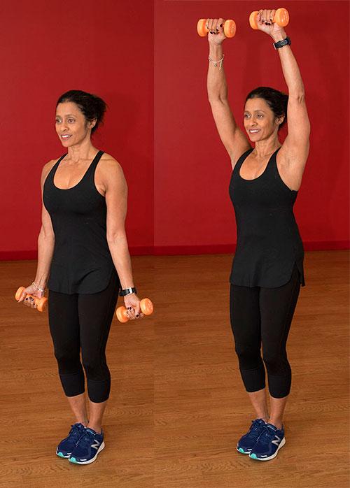 ramona workout, Celebrity trainer secrets 50 Shades Darker trainer reveals how Dakota Johnson and Jamie Dornan prepped, by healthista.com