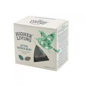 After Dinner Mint Tea 20bag healthista shop