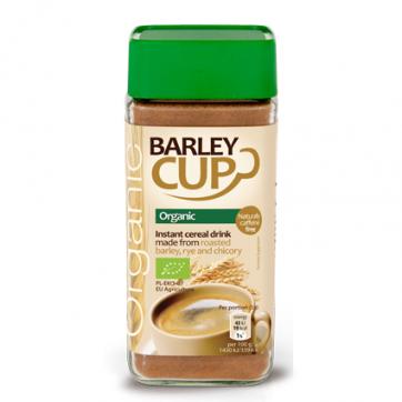 Barleycup organic instant grain coffee healthista shop
