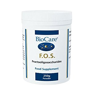 Biocare FOS powder healthista shop