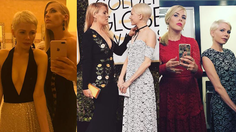 Celebrity trainer secrets How Hollywood's BFFs Michelle Williams and Busy Philipps dance with Lauren Kleban, by healthista (1)
