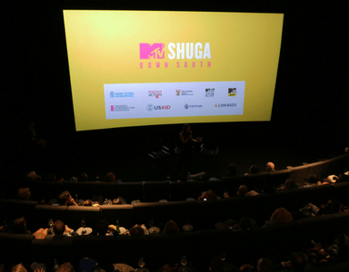 Cinema - Give me some Shuga- MTV Shuga is back with season 5 tackling HIVAIDs in a captivating way, by healthista.com (feature)