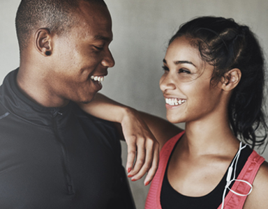 Couples workout series Stretching with your partner, by healthista (2)