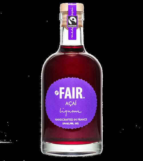 Fair Acai, the best fairtrade foods for cupboard essentials, by healthista.com2
