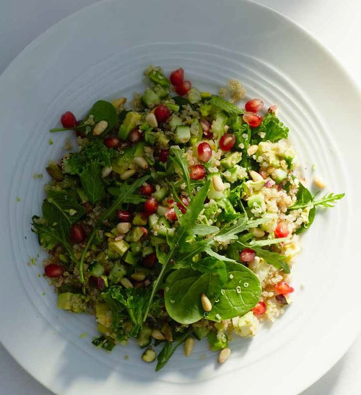 How To Cook Healthy For Beginners healthy seeds to start using now, quinoa tabbouleh