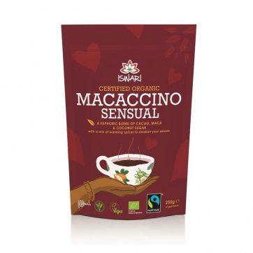 Iswari Macaccino Sensual healthista shop