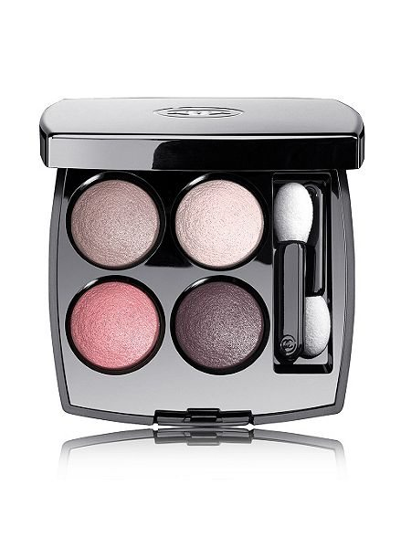 Lea Michele's red carpet makeup artist reveals how to get the trendsetting pink hue look, tisse cambon chanel