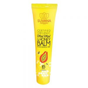 Paw Paw and Honey Balm 25g healthista shop