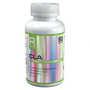 Reflex CLA 750mg 90 capsule healthista shop