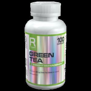 Reflex Green Tea Extract - 300mg 100 capsule healthista shop