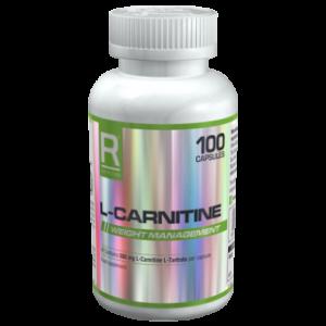 Reflex L-Carnitine 500mg 100 capsule healthisa shop