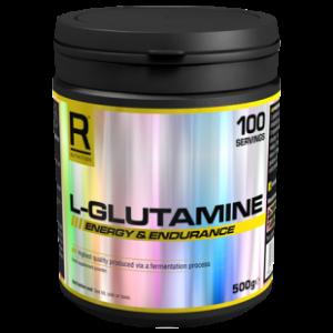 Reflex L-Glutamine 500g healthisa shop