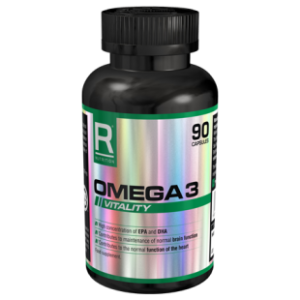 Reflex Omega 3 - 1000mg 90 capsule healtrhista shop