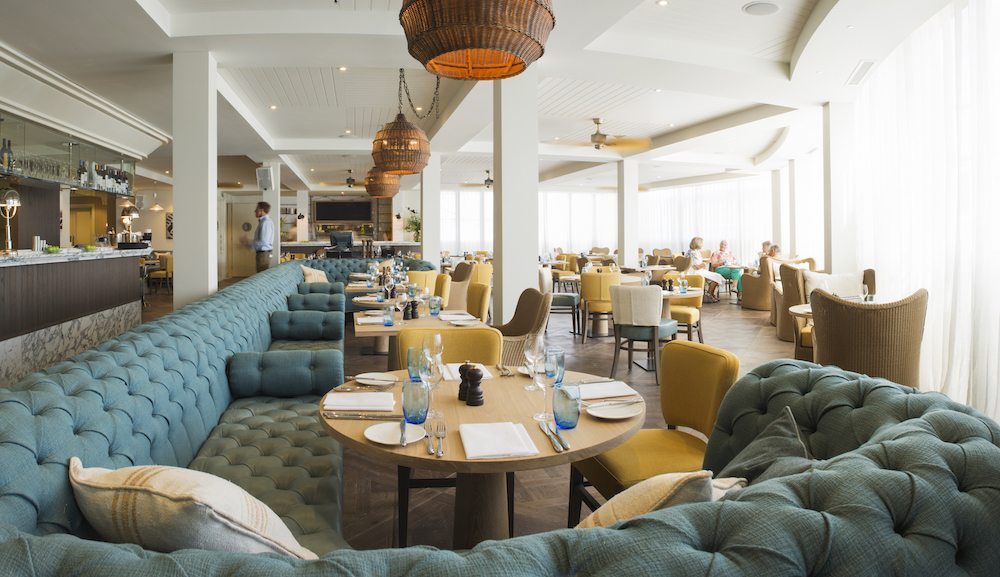 The Jetty Restaurant Spa of the Week: Salcombe Harbour Hotel and Spa, Devon Healthista