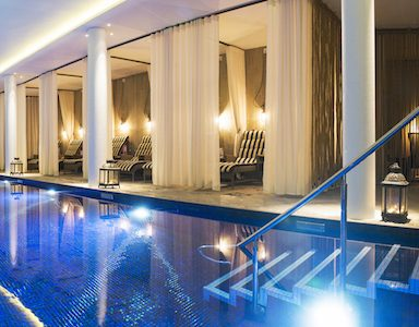 Spa of the Week- Salcombe Harbour Hotel and Spa, Devon Healthista feature