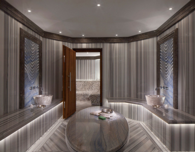 Spa of the week- Four Seasons Hotel Des Berges Geneva, Switzerland by healthista.com (feature)
