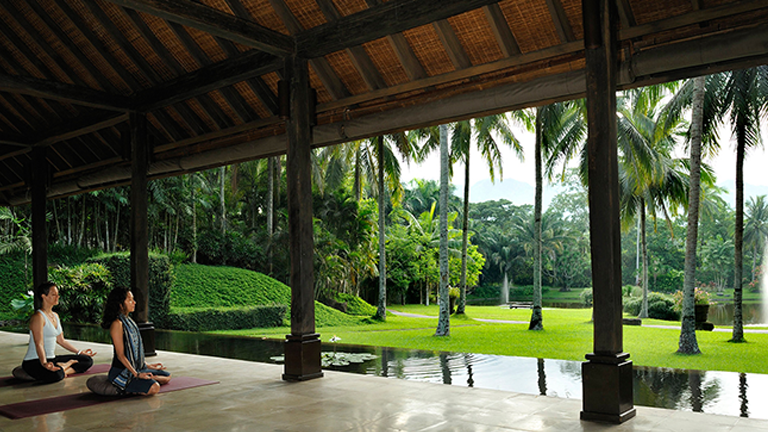 Spa of the week The Farm at San Benito, The Philippines, by healthista.com (3)