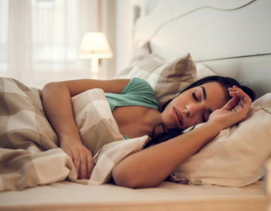 What to eat for better sleep, by healthista.com (feature)
