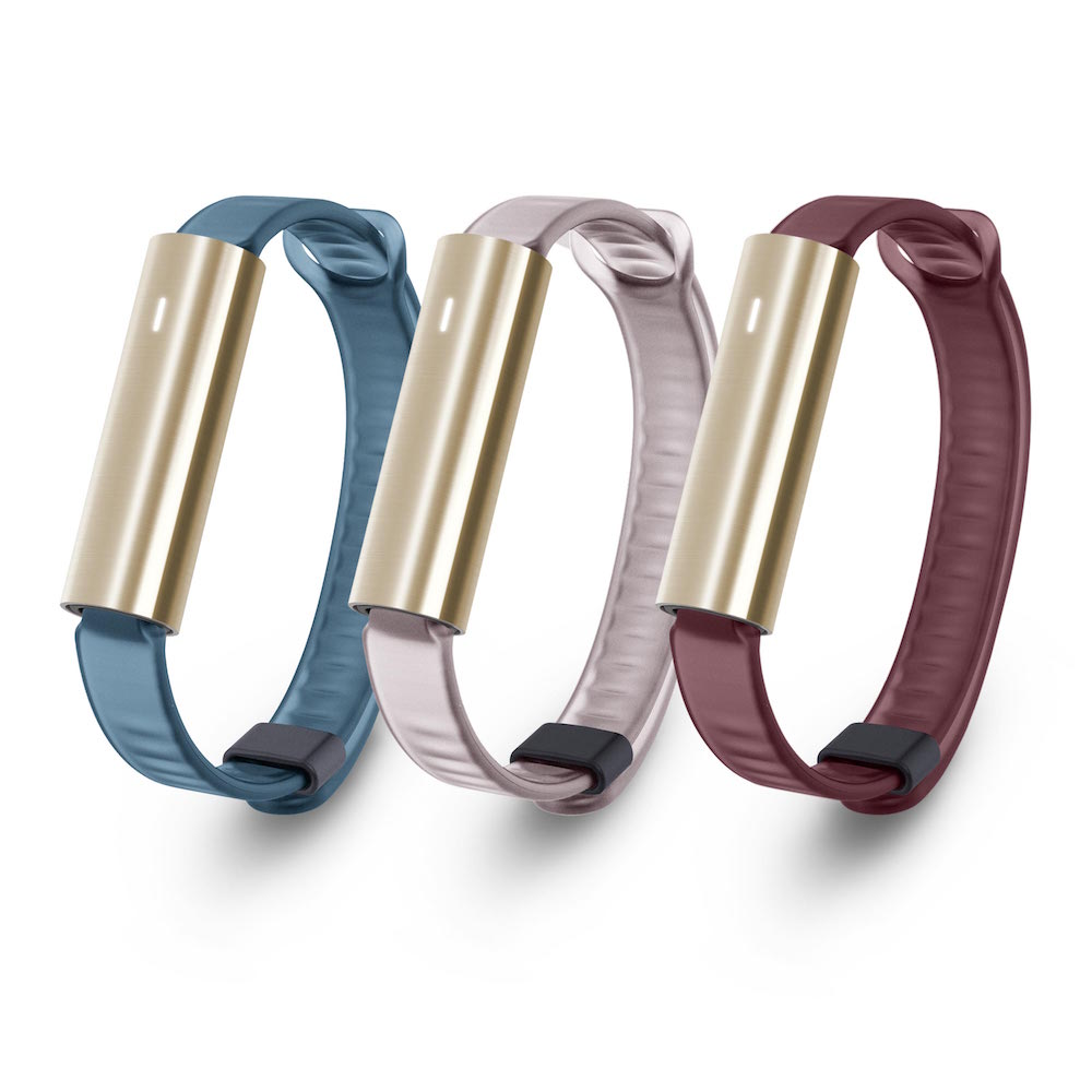 best fitness trackers. misfit ray. Healthista