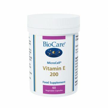 biocare microcell vitamin e healthista shop