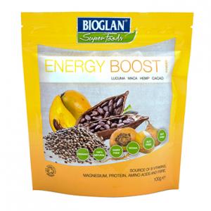 Bioglan Superfoods Energy Boost 100g Healthista shop