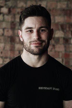 David marshall personal trainer crossfit coach