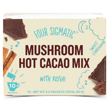 four sigmatic mushroom hot cacao with reishi healthista shop