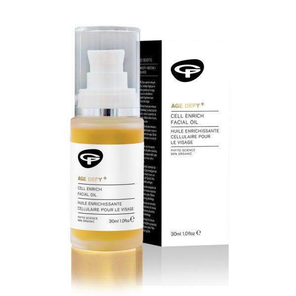 green people age defy cell enrich facial oil healthista shop