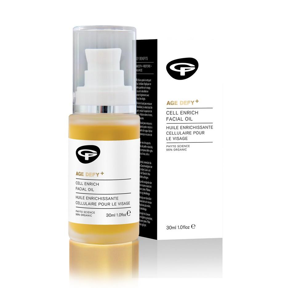 Cell Enrich Facial Oil 30ml