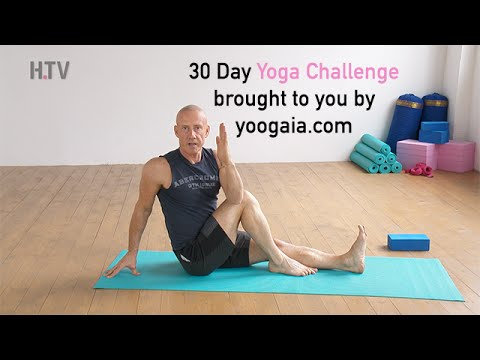 learn yoga online in 30 days  day 23  healthista