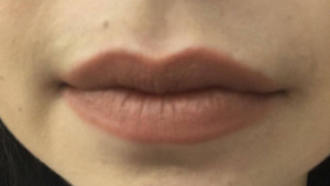 liquid matte lipstick NYX, best liquid lispticks by healthista