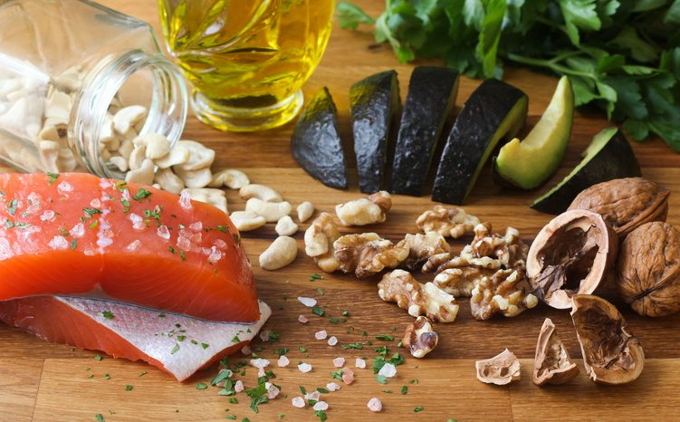 mediterranean diet Tired? Bloated? Skin dry and itchy? You might have fatty liver Healthista
