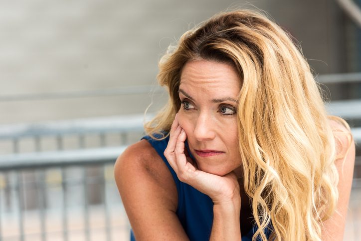 menopausal woman Why sex hurts - the gynaecologist's guide Healthista