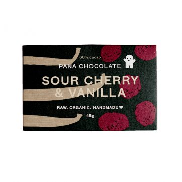 pana chocolate sour cherry and vanilla healthista shop