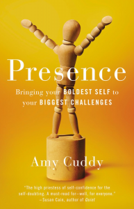 presence book cover amy cuddy, 8 best ways to power on international womens day by healthista