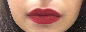 red lisptick lipstick queen, best liquid lipsticks by healthista