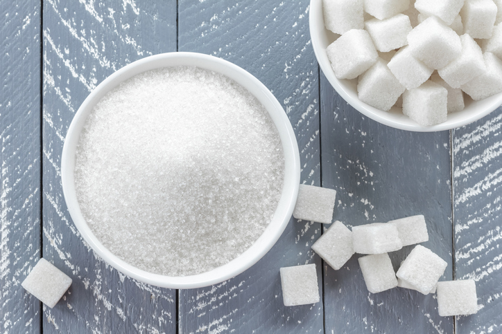sugar What to eat for a healthy smile Healthista