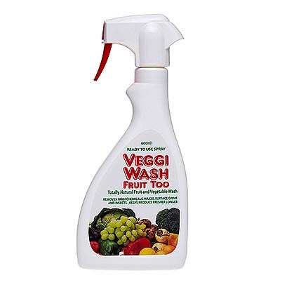 Veggi-Wash Ready to Use Spray