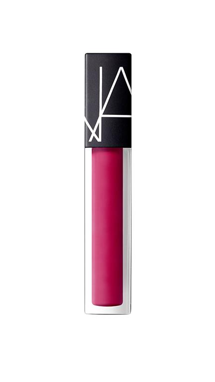 velvet lip glide nars, best liquid lispticks by healthista