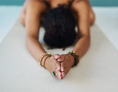 yoga for digestion. Featured. Healthista