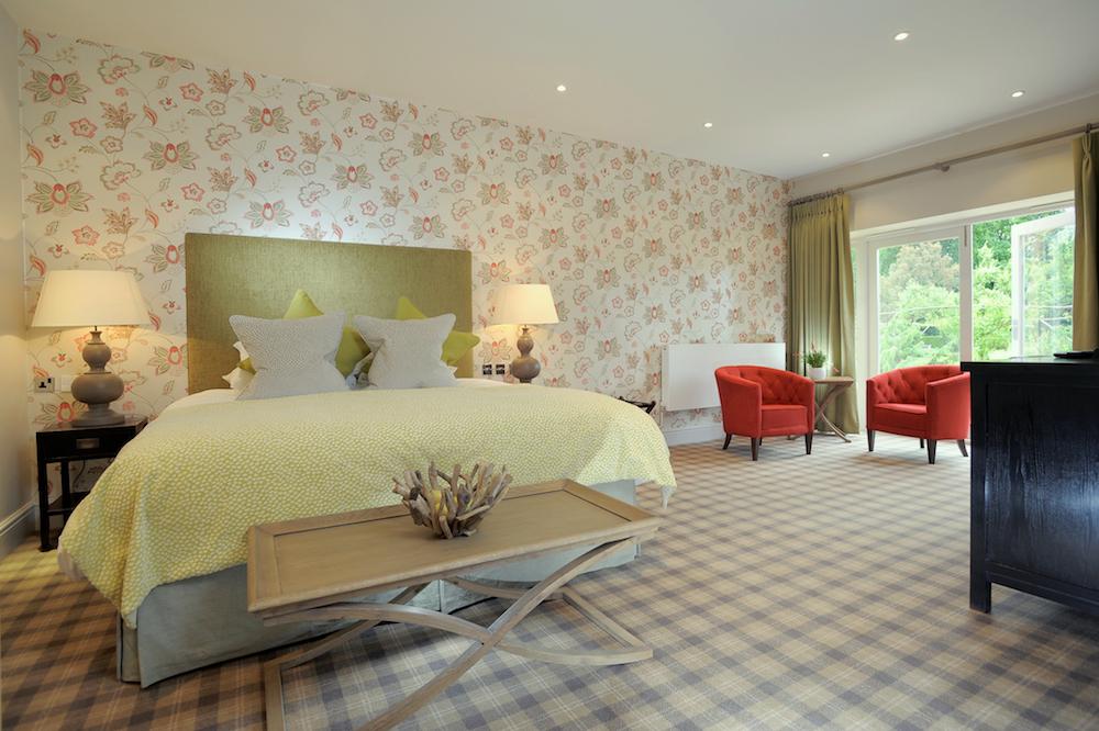 ConghamHall_Gardenroom Spa of the week: Congham Hall, Norfolk, England Healthista