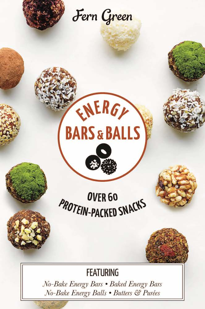 Energy Bars and Balls Fern Green 5 protein ball recipes that will make you stop craving chocolate at 4 p.m. Healthista