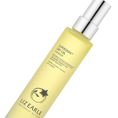 Liz Earle Superskin_Dry_Oil_review healthista 384 product