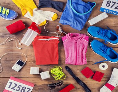 best things you need for a marathon featured healthista