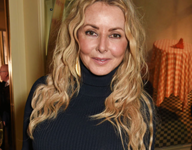 carol vorderman featured, menopause by healthista