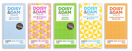 doisy and dam, best vegan chocolate, healthy indulgence fortnight, by healthista (1)
