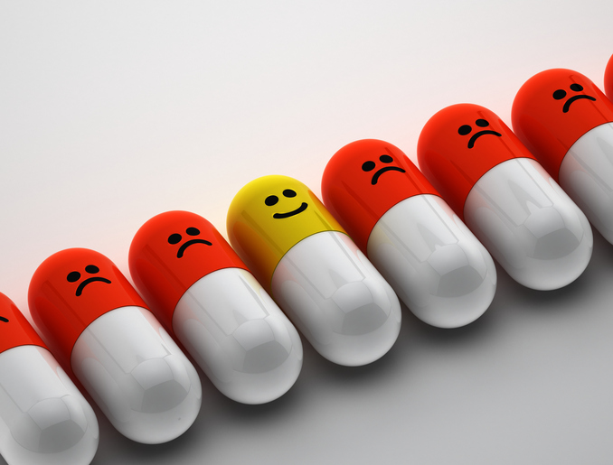 happy pills, 5 beliefs that are making your anxiety worse by healthista